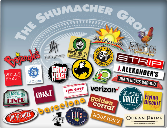 The Shumacher Group Atlanta S Restaurant Real Estate Brokers